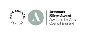 Arts Mark Silver Logo